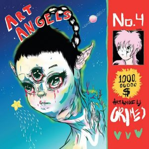 art angels