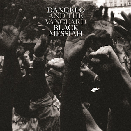 really love dangelo and the vanguard