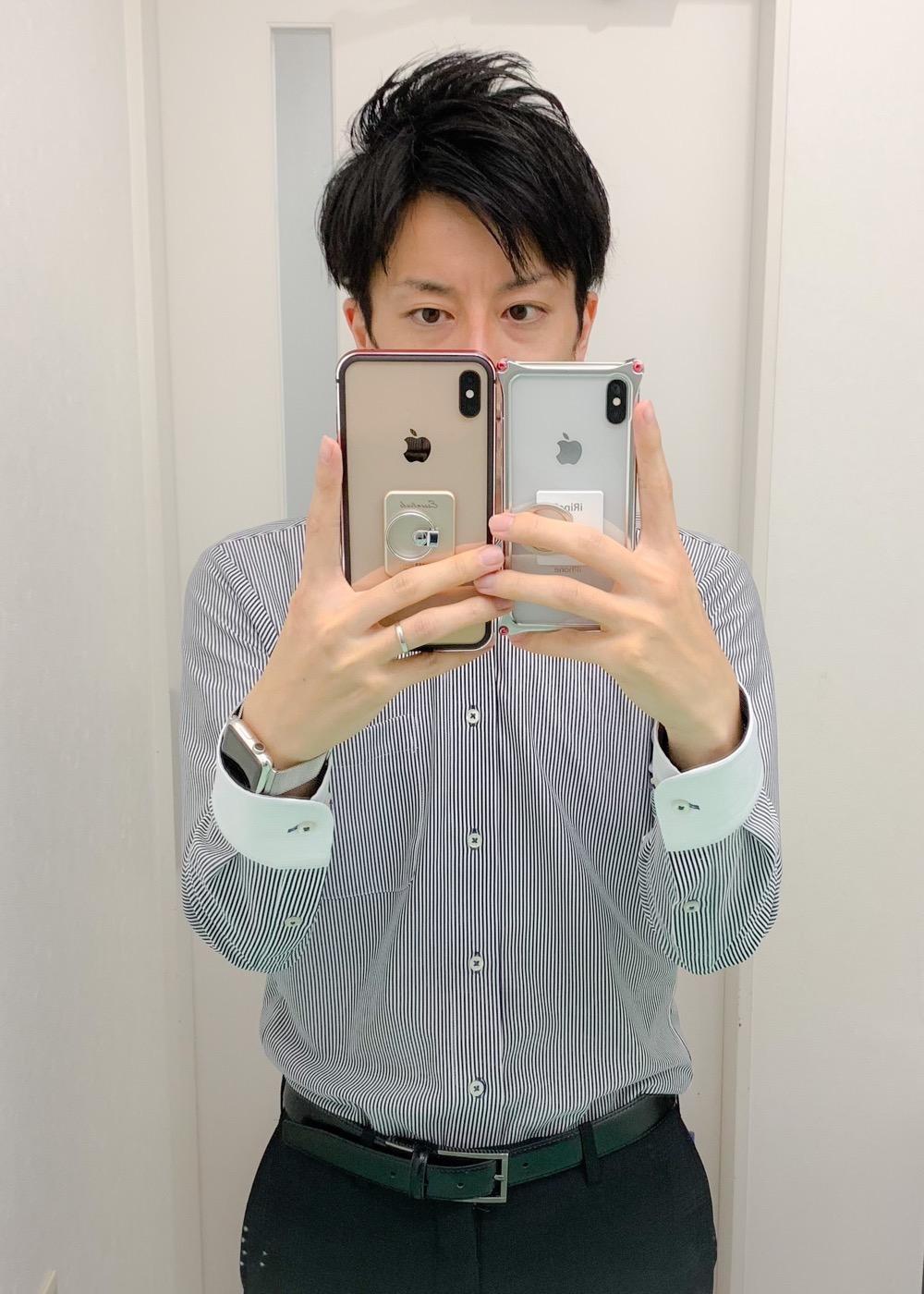 iPhoneX&XSax